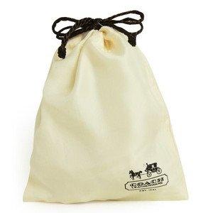 画像1: 【COACH】コーチ 純正保存袋 単品 1枚(送料無料)【訳あり】