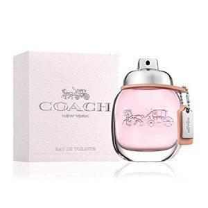 画像1: 【COACH】コーチ オードトワレ パヒューム スプレー 香水 30ml(専用BOX付)
